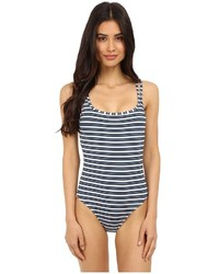Jets By Jessika Allen Limited Release Double Strap One Piece