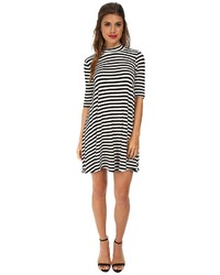 Michelle stripe dress medium 228106