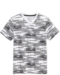 Epic Threads Boys Mixed Stripes T Shirt Only At Macys