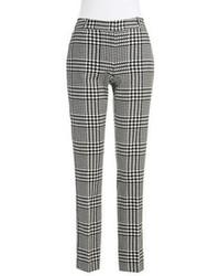 Michl michl kors houndstooth dress pants medium 85788
