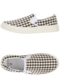 Sneakers medium 645586