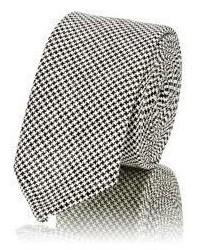 Micro houndstooth necktie medium 534860