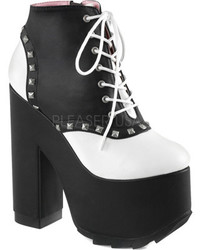 Demonia Cramps 100 Ankle Boot
