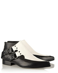 for cheap cheap online big sale cheap price McQ Alexander McQueen Ankle boots wide range of online discount geniue stockist real cheap online wfnjHPx