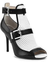 Michael Kors Michl Kors Dakota Perforated Ankle Boot