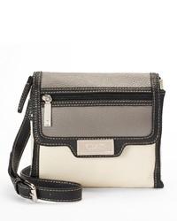 Chaps Flap Crossbody Bag