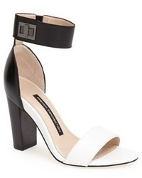 French Connection Katrin Sandal