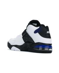 d84818e73d Nike Air Force Max 93 Sneakers, $158 | farfetch.com | Lookastic.com