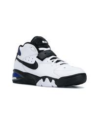Nike Air Force Max 93 Sneakers, $166 | farfetch.com | Lookastic