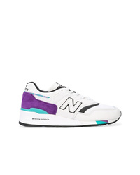New Balance 997 Low Top Sneakers