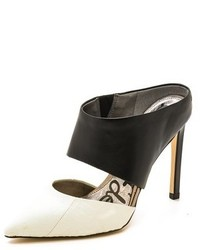 Monroe pointy toe mules medium 200117