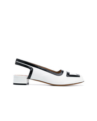 Marni Low Heel Pumps