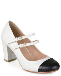 Journee Collection Rory Tailored Pump Shoes