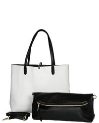 Jolie Dylan 4 In 1 Reversible Tote With Insert