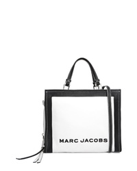 Marc Jacobs The Box 29 Colorblock Leather Satchel