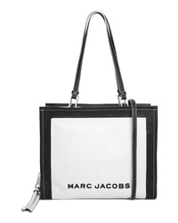 Marc Jacobs The Box 33 Colorblock Leather Satchel