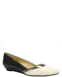 Tahari Dorma Demi Wedges