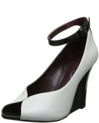 Londyn wedge pump medium 74713