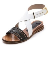 10 crosby pilar demi wedge sandals medium 38252