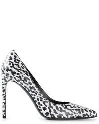Saint laurent classic 105 paris pumps medium 77474
