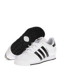 adidas basic shoes