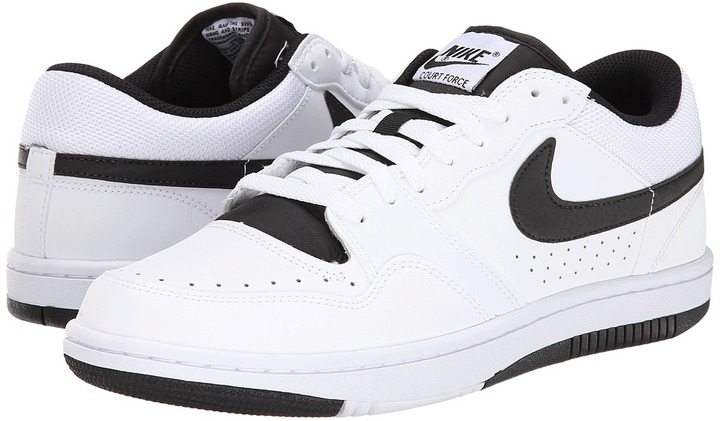 best website e19b6 7bcf5 ... Nike Court Force Low ...