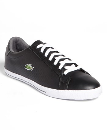 Graduate Sneaker