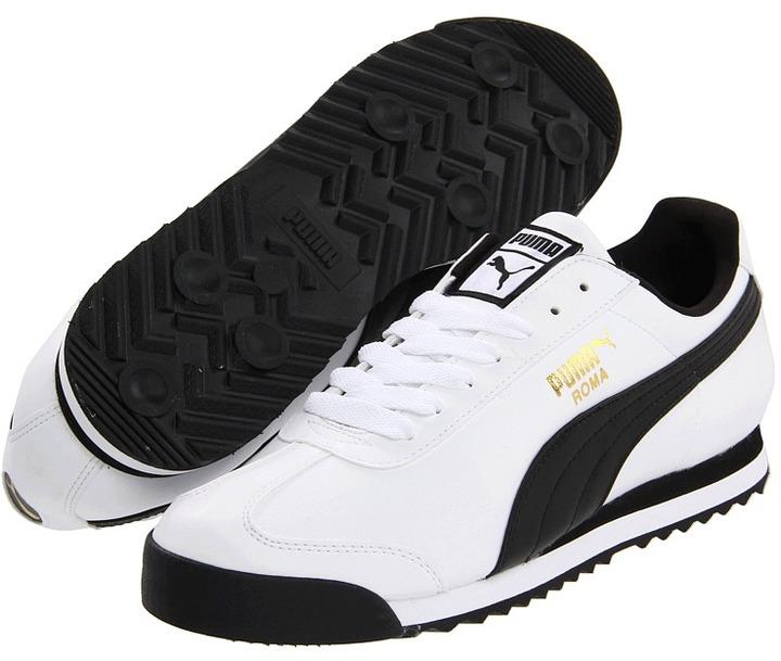 Puma Roma Zapatos Para Hombre Yf6cG