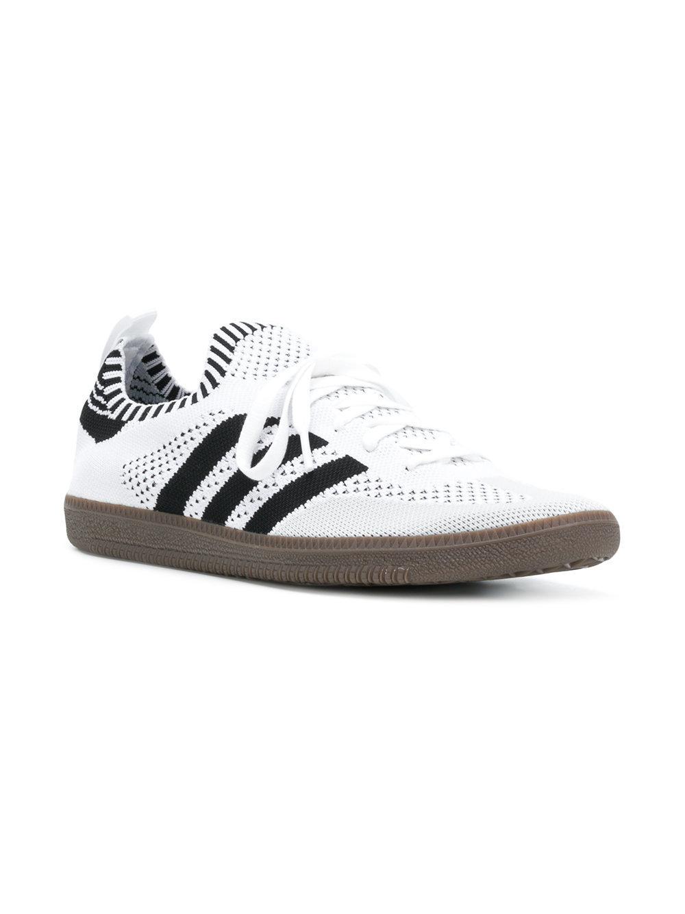 adidas Samba Sock Primeknit Sneakers
