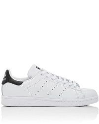 Stan smith leather sneakers medium 1213442