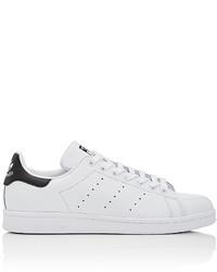 Stan smith leather sneakers medium 1213442