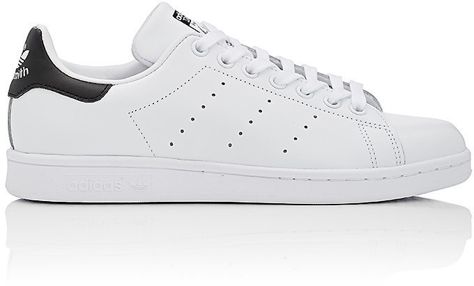 12b95e12be4f3 adidas Stan Smith Leather Sneakers, $75 | Barneys New York ...