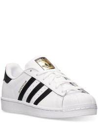 Superstar casual sneakers from finish line medium 1213440