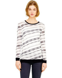 Club monaco marci sweater medium 71580