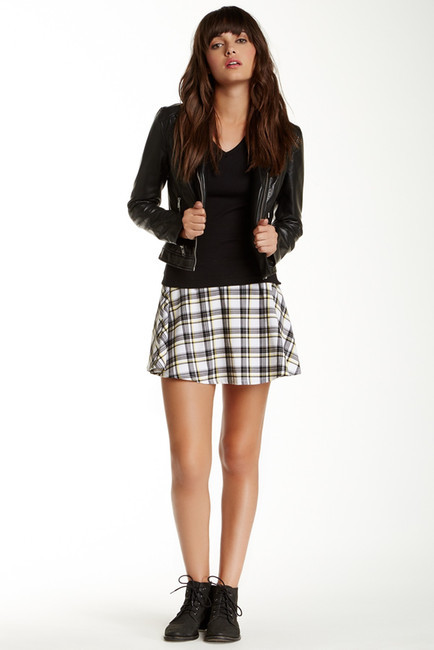 American Apparel Circle Skirt | Where to buy & how to wear