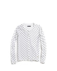 Tommy Hilfiger Dot Cardigan