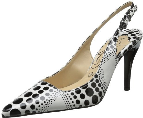 alsen women Women's j renee alsen with free shipping & exchanges sail away with alsen in a gorgeous bon voyage art printed pump this dream.