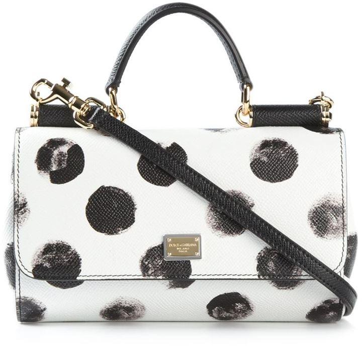 ... Dolce   Gabbana Small Miss Sicily Shoulder Bag f9011aca84e20