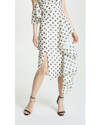 Chiffon love affair skirt medium 7251872