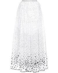 Grisette polka dot midi skirt medium 3650358