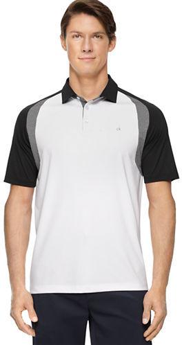 buy Raglan wear Where Klein Polo how Shirt amp; Colorblock Calvin to to 0AOq1Upw