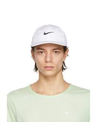Nike White Court Advantage Tennis Cap