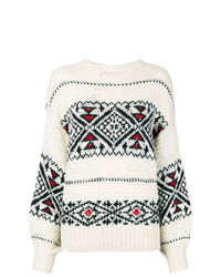 Polo Ralph Lauren Chunky Knit Jumper
