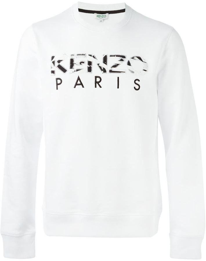 ... Sweaters Kenzo Paris Sweatshirt
