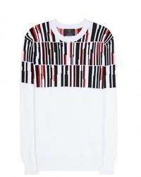 Edun Printed Sweatshirt