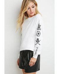 Forever 21 Star Wars Graphic Sweatshirt