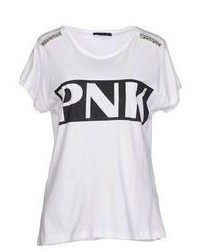 Pinko Black T Shirts