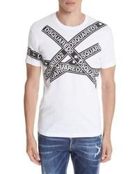 DSQUARED2 Caution T Shirt