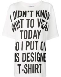 Graphic t shirt medium 1359624