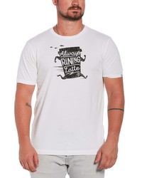 Original Penguin Latte Graphic Tee